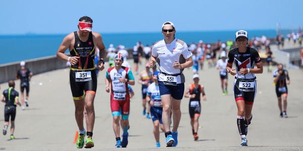 В Геленджике 20-22 мая пройдут соревнования по триатлону Ironstar