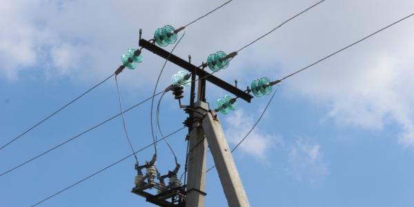 Хищение электроэнергии на сумму 6 млн рублей выявили в юго-западном энергорайоне