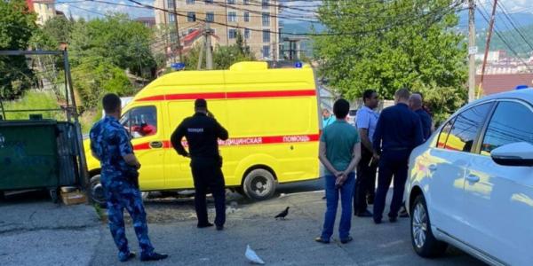 Соцсети: в Сочи мужчина избил и изнасиловал 7-летнюю девочку