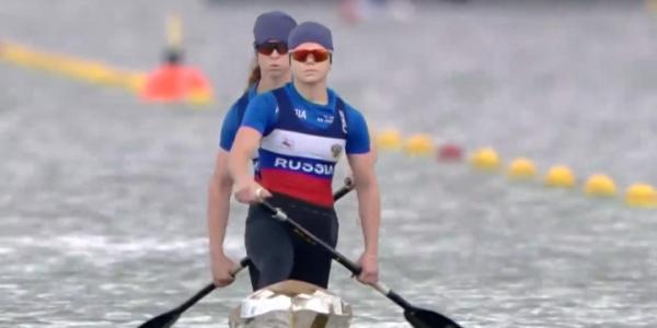 Краснодарка завоевала золото на Кубке мира по гребле на байдарках и каноэ