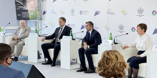 Кубань в 2021 году направит 80 млн рублей на поддержку машиностроения