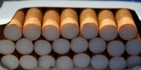 На Кубани предприниматель хранил в магазине 15 тыс. пачек сигарет без маркировки