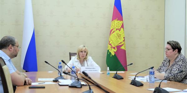 На ремонт амбулатории в Белореченском районе выделили 26 млн рублей