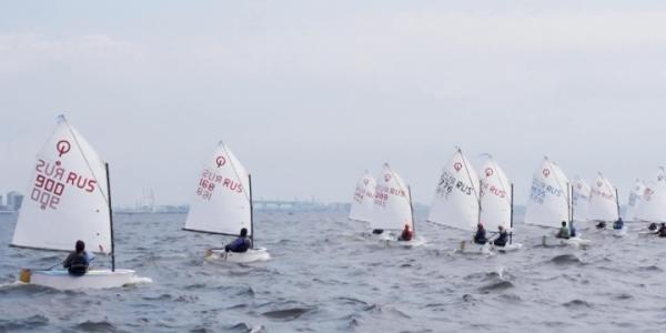 Кубанские яхтсмены 23 мая выступят на Кубке Ассоциации в Санкт-Петербурге
