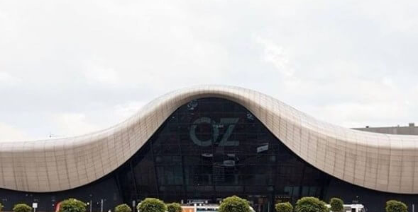 В Краснодаре не подтвердилась информация о взрывном устройстве в OZ МОЛЛ