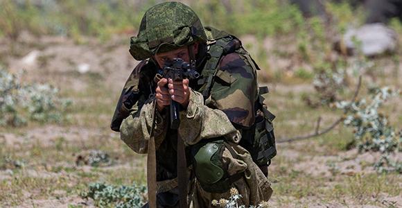 Немецкие военные осмотрят базу ВДВ в Краснодарском крае