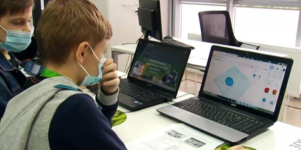В Краснодаре прошел краевой этап конкурса-фестиваля «3D-фишки»
