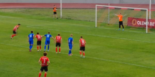 Как кубанские команды провели 31-й тур Профессиональной футбольной лиги