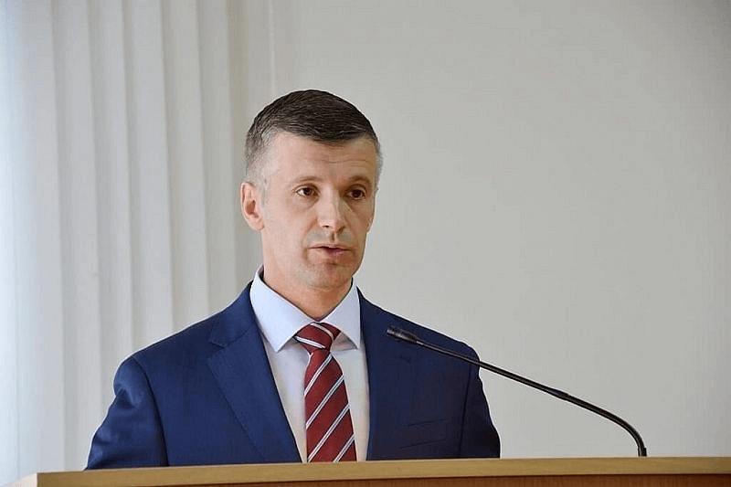 Главой Горячего Ключа стал Сергей Белопольский