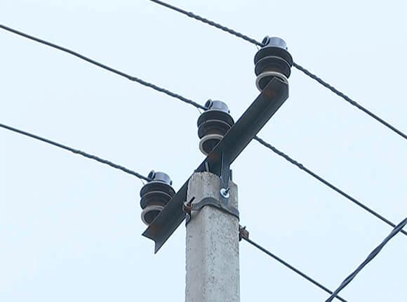 В Краснодаре устраняют аварию на электросетях в Прикубанском округе