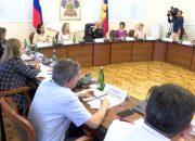 В Краснодаре открылся Всероссийский семинар по организации госслужбы казачества