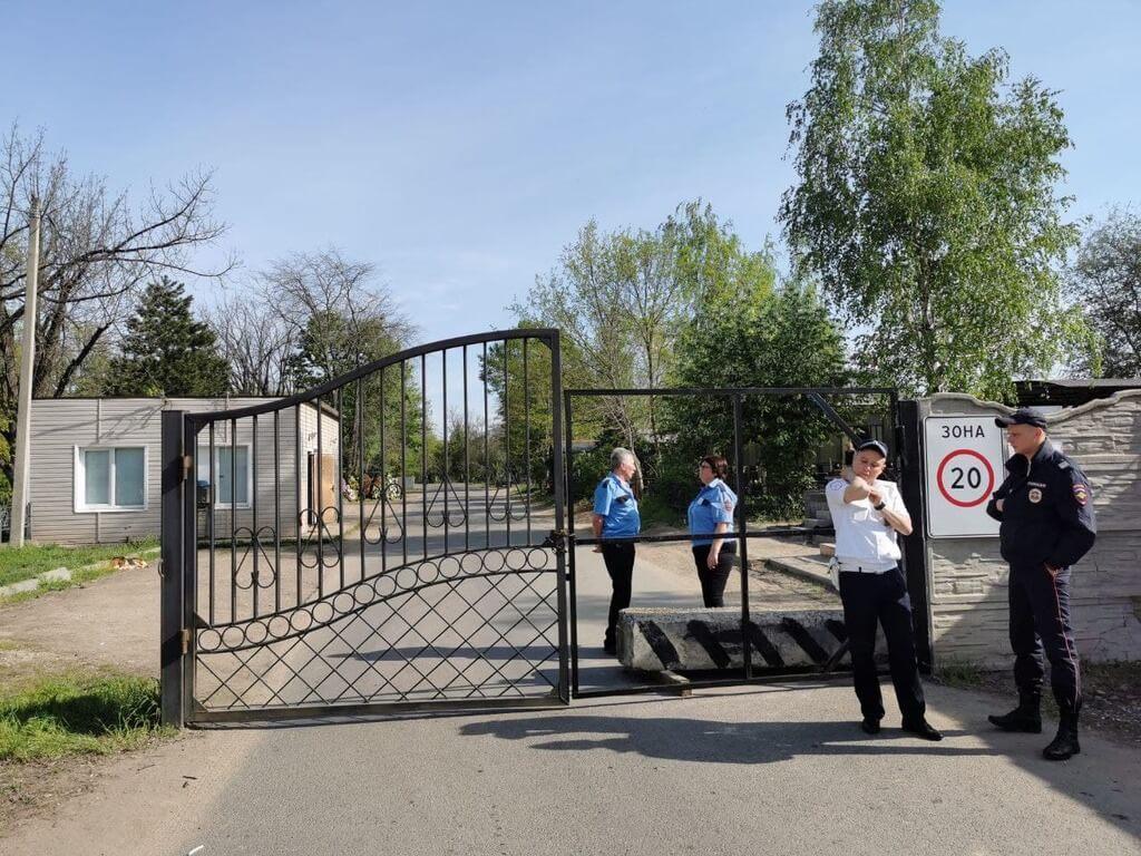 Жителям Краснодара рекомендовали не посещать кладбища 2 и 11 мая