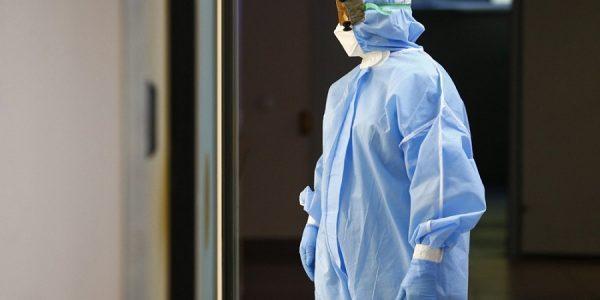 Глава Минздрава заявил о росте заболеваемости COVID-19 в России на 30% за неделю