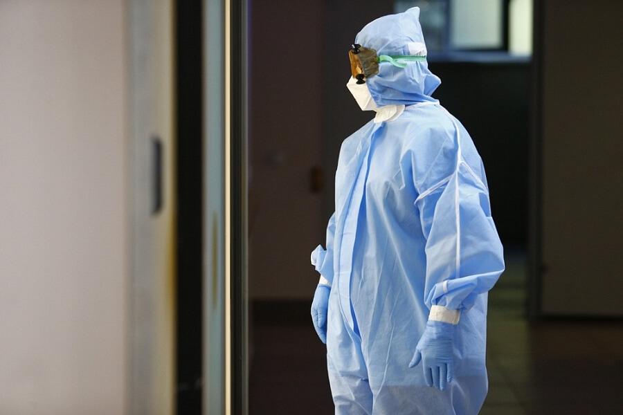 На Кубани 31 июля снова выявили 263 новых случая коронавирусной инфекции
