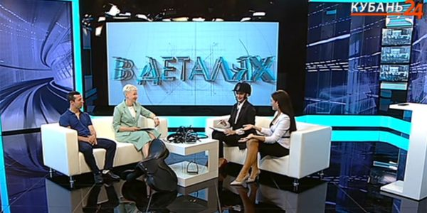 Светлана Криворучко: всадник и лошадь — это сработанный тандем