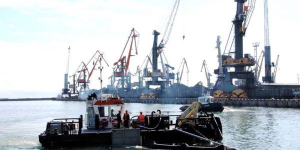 Власти Туапсе: разлив нефти в акватории не повлияет на курортный сезон
