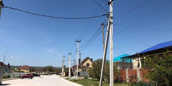 Юго-Западный филиал «Россети Кубань» принял на обслуживание 20 энергообъектов