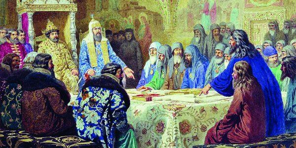 Раскол – 355 лет самому болезненному конфликту в православии