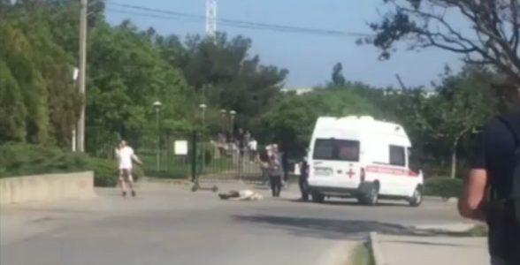 Соцсети: в Анапе столкнулись два велосипедиста, один из них погиб