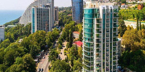 В Сочи добросовестных арендодателей жилья внесут в единый реестр