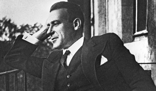 13 фактов из жизни мистического классика Михаила Булгакова