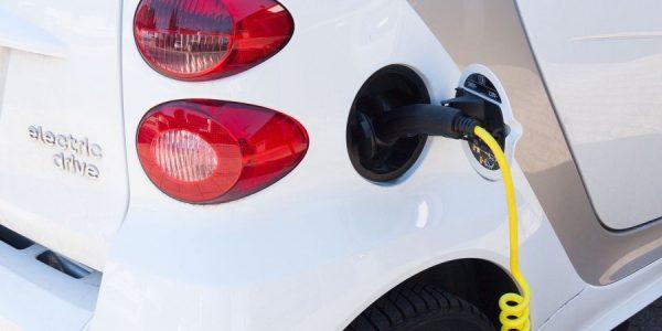 В Сочи планируют запустить проект по развитию электромобилей