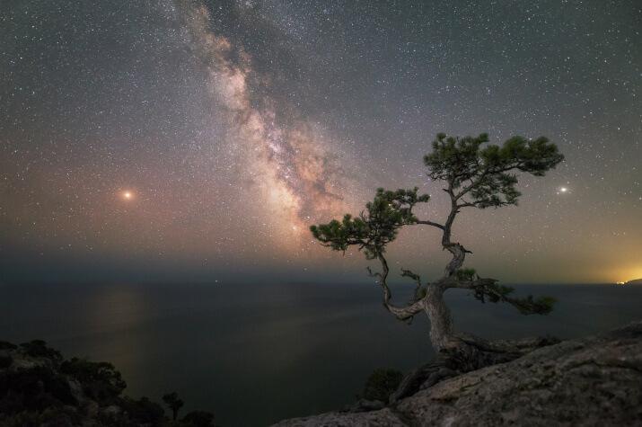 На Кубани в августе откроют первый астрономический детский лагерь