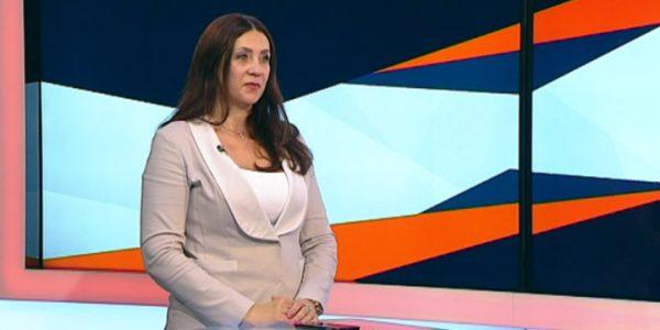 Олеся Московцева: у женщин в декрете открывается предпринимательская жилка