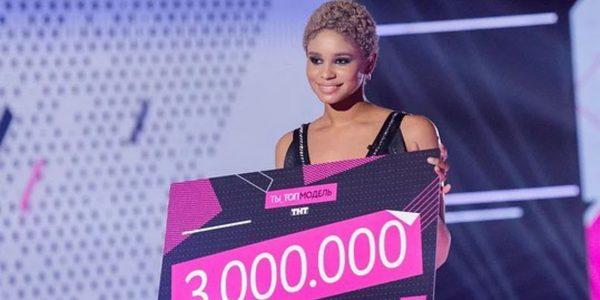 Модель из Краснодара стала победительницей шоу «Ты топ-модель на ТНТ»