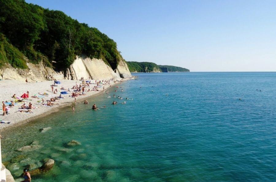 На Черноморском побережье на этой неделе увеличилась заболеваемость COVID-19