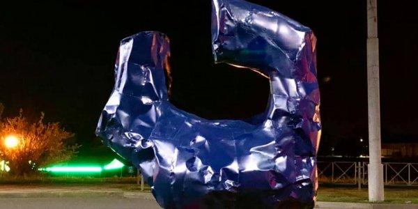 В Краснодаре установили 3 скульптуры художника Валерия Казаса