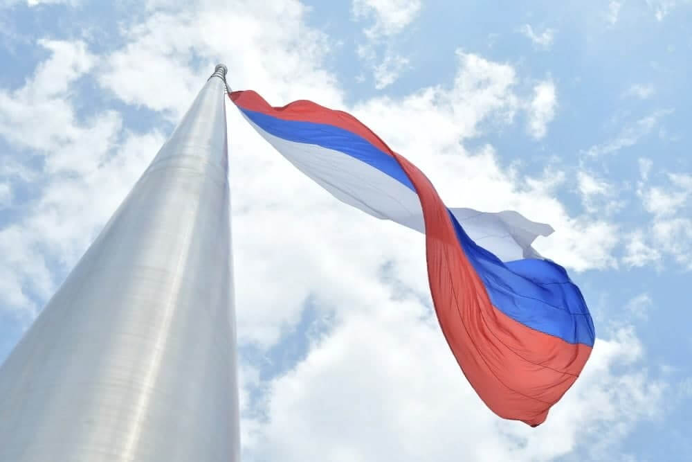 В Краснодаре в честь Дня России проведут онлайн-акции и флешмобы