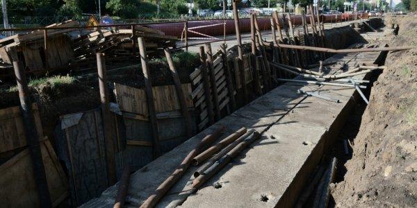 В Краснодаре с 12 июля на две недели отключат центральную ТЭЦ