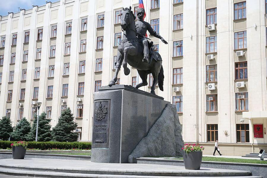В бюджет Кубани поступило около 200 млрд рублей доходов