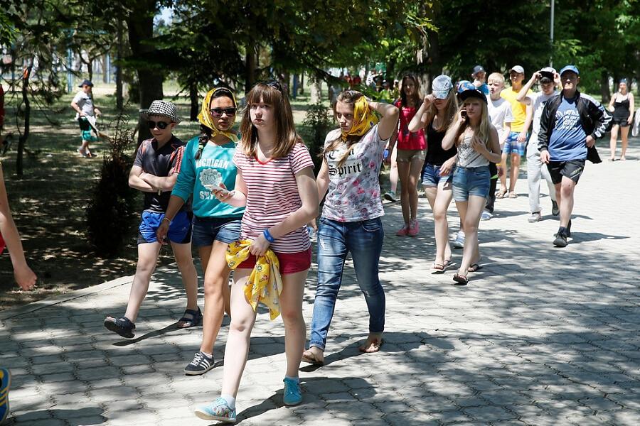 Кондратьев: по программе детского кешбэка на Кубани отдохнут более 35 тыс. детей