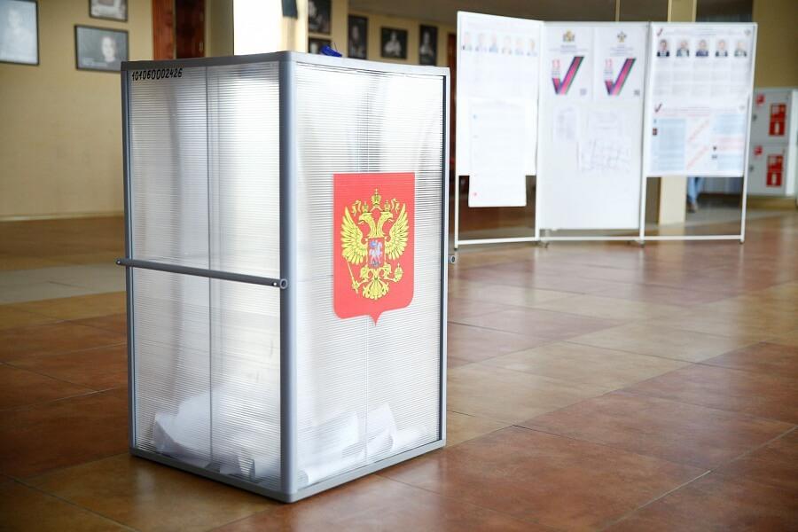 В Краснодарском крае прошли выборы глав трех сельских поселений