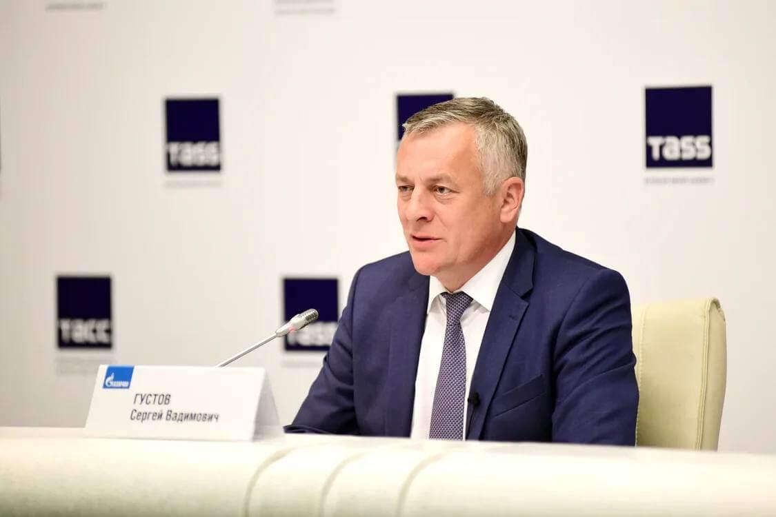 В пригороде Новороссийска создана возможность для газификации курортной зоны