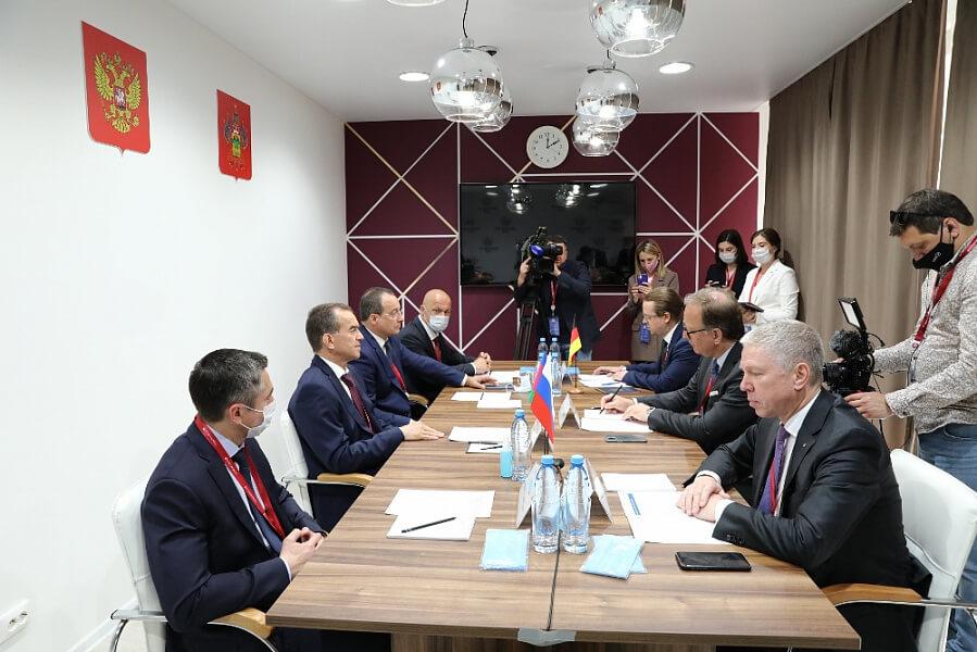 В Краснодарском крае планируют открыть четвертый гипермаркет «МЕТРО»