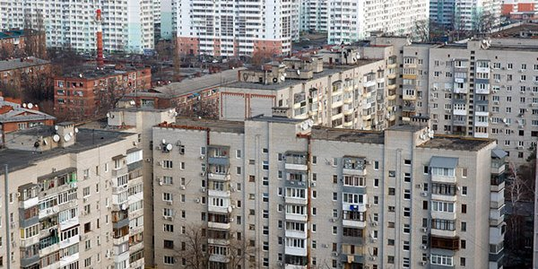 Кубань находится на 4-м месте среди регионов по числу ипотечных сделок в апреле