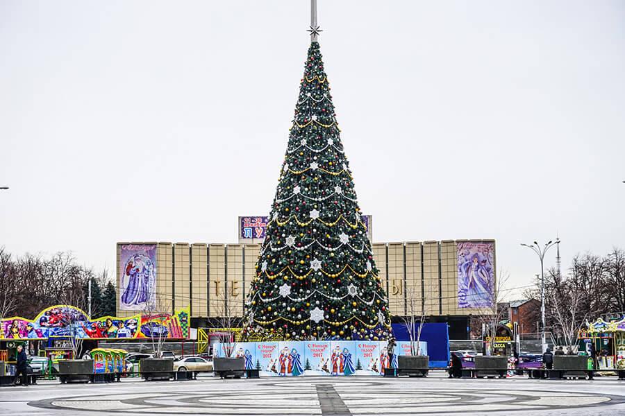 В Минтруде рассказали о новогодних каникулах в 2022 году