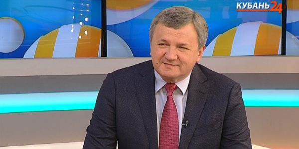 Михаил Астапов: на благотворительность в 2021 году собрали более 1,7 млн рублей