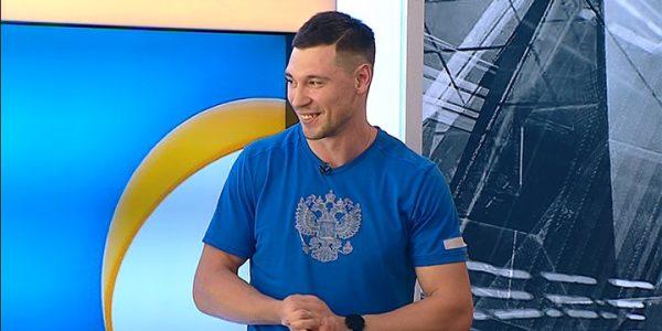 Мастер спорта Сергей Михайловский: утренний бег можно заменить Zoo-зарядкой