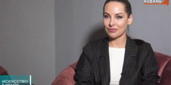 Стендап-комик Наталья Краснова: иногда я люблю прикинуться жертвой