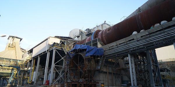В Новороссийске построят еще один цементный завод