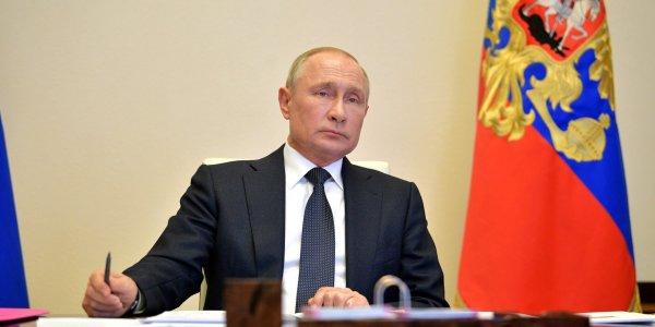 Путин предложил начать с этого года программу медицинской реабилитации