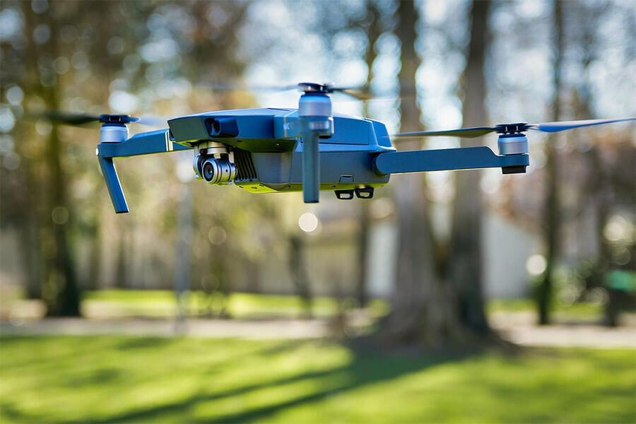 Робототехник и пилот дрона попали в список самых востребованных новых профессий