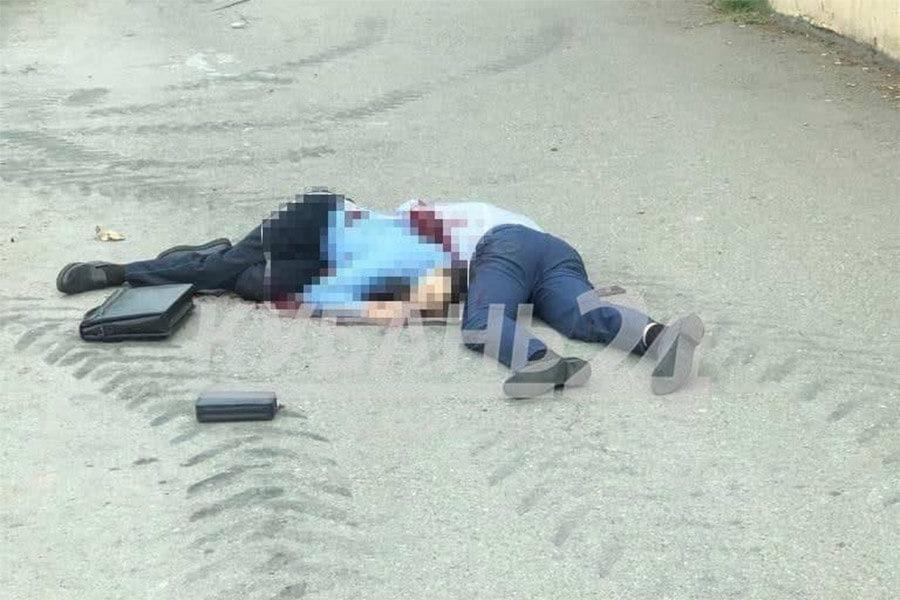 В Сочи в ходе перестрелки убиты двое судебных приставов