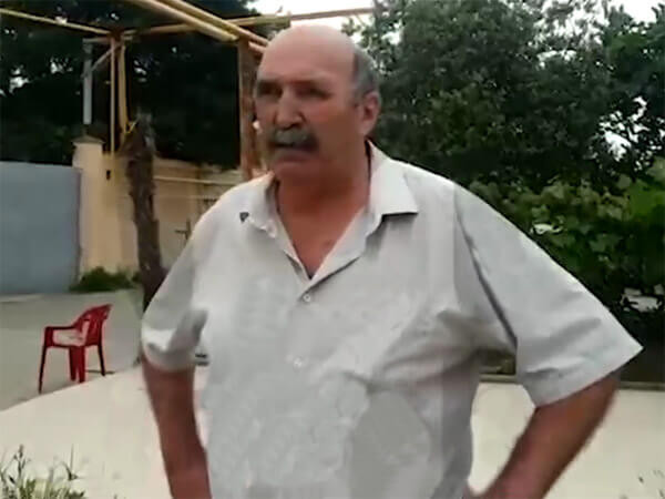 Расстрелявший приставов в Сочи мужчина рассказал о причине самосуда