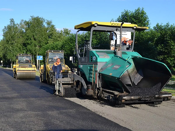 В Западном округе Краснодара по нацпроекту отремонтируют 14 участков дорог