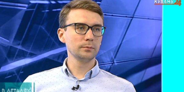 Андрей Колчанов: количество одаренных детей на Кубани с каждым годом растет